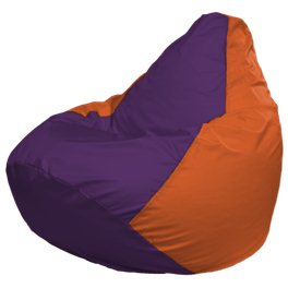 Бескаркасное кресло-мешок Груша Макси Г2.1-33