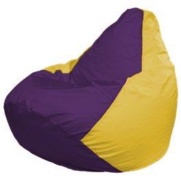 Бескаркасное кресло-мешок Груша Макси Г2.1-35