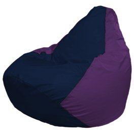 Бескаркасное кресло-мешок Груша Макси Г2.1-38