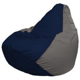 Бескаркасное кресло-мешок Груша Макси Г2.1-41