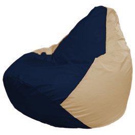 Бескаркасное кресло-мешок Груша Макси Г2.1-42