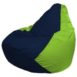 Бескаркасное кресло-мешок Груша Макси Г2.1-43