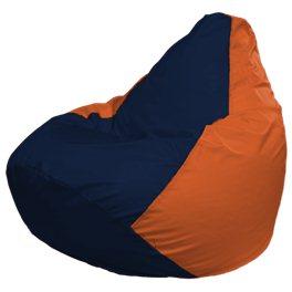 Бескаркасное кресло-мешок Груша Макси Г2.1-45