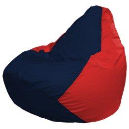 Бескаркасное кресло-мешок Груша Макси Г2.1-46