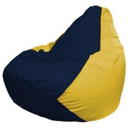 Бескаркасное кресло-мешок Груша Макси Г2.1-47