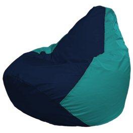 Бескаркасное кресло-мешок Груша Макси Г2.1-50