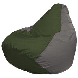 Бескаркасное кресло-мешок Груша Макси Г2.1-53