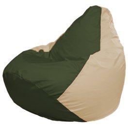 Бескаркасное кресло-мешок Груша Макси Г2.1-54