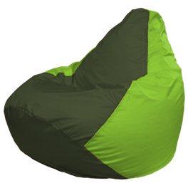 Бескаркасное кресло-мешок Груша Макси Г2.1-55
