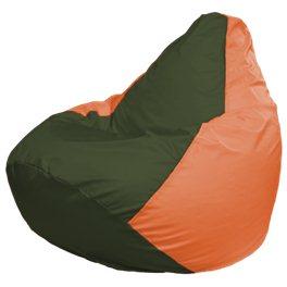 Бескаркасное кресло-мешок Груша Макси Г2.1-56
