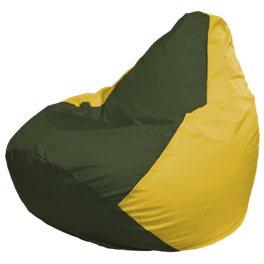 Бескаркасное кресло-мешок Груша Макси Г2.1-57