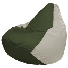 Бескаркасное кресло-мешок Груша Макси Г2.1-59
