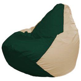 Бескаркасное кресло-мешок Груша Макси Г2.1-62