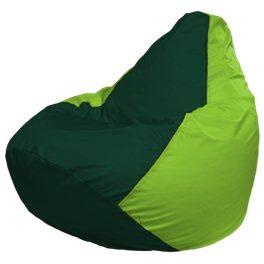 Бескаркасное кресло-мешок Груша Макси Г2.1-63