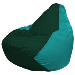 Бескаркасное кресло-мешок Груша Макси Г2.1-66