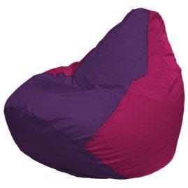 Бескаркасное кресло-мешок Груша Макси Г2.1-68