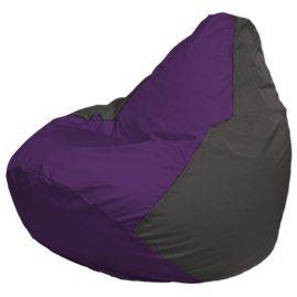 Бескаркасное кресло-мешок Груша Макси Г2.1-69