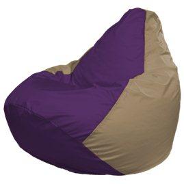 Бескаркасное кресло-мешок Груша Макси Г2.1-70