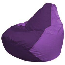 Бескаркасное кресло-мешок Груша Макси Г2.1-71