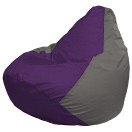 Бескаркасное кресло-мешок Груша Макси Г2.1-72