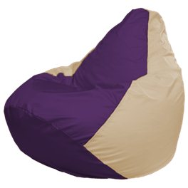 Бескаркасное кресло-мешок Груша Макси Г2.1-73