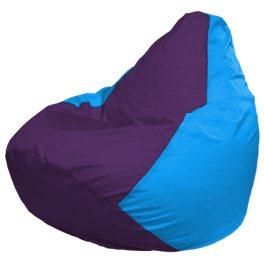 Бескаркасное кресло-мешок Груша Макси Г2.1-74