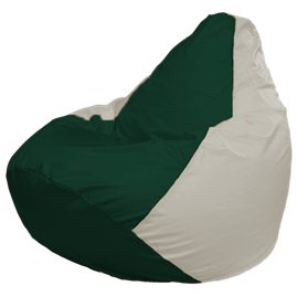 Бескаркасное кресло-мешок Груша Макси Г2.1-76