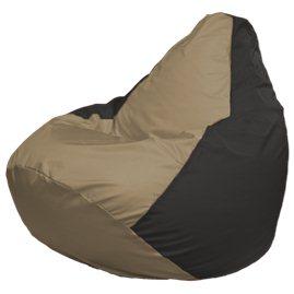 Бескаркасное кресло-мешок Груша Макси Г2.1-77