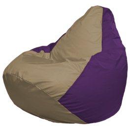 Бескаркасное кресло-мешок Груша Макси Г2.1-79
