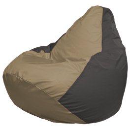 Бескаркасное кресло-мешок Груша Макси Г2.1-81