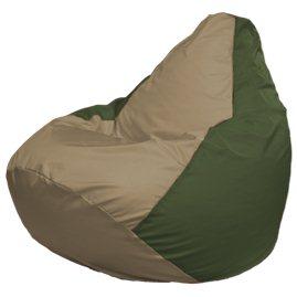 Бескаркасное кресло-мешок Груша Макси Г2.1-82