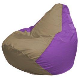 Бескаркасное кресло-мешок Груша Макси Г2.1-84