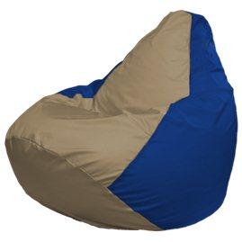 Бескаркасное кресло-мешок Груша Макси Г2.1-85
