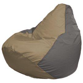 Бескаркасное кресло-мешок Груша Макси Г2.1-86