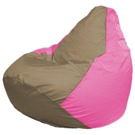 Бескаркасное кресло-мешок Груша Макси Г2.1-89