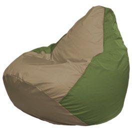 Бескаркасное кресло-мешок Груша Макси Г2.1-91