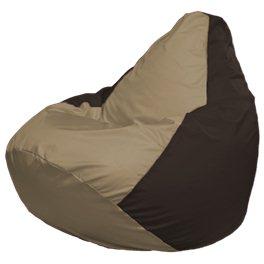 Бескаркасное кресло-мешок Груша Макси Г2.1-93