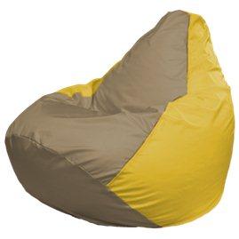 Бескаркасное кресло-мешок Груша Макси Г2.1-95
