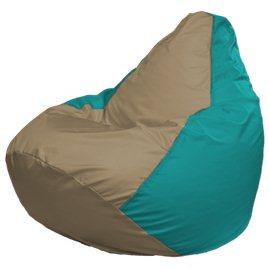 Бескаркасное кресло-мешок Груша Макси Г2.1-98
