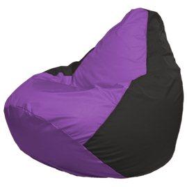Бескаркасное кресло-мешок Груша Макси Г2.1-101