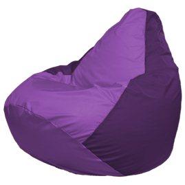 Бескаркасное кресло-мешок Груша Макси Г2.1-102
