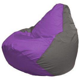 Бескаркасное кресло-мешок Груша Макси Г2.1-106
