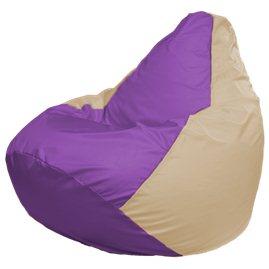Бескаркасное кресло-мешок Груша Макси Г2.1-107