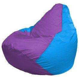 Бескаркасное кресло-мешок Груша Макси Г2.1-111