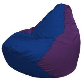 Бескаркасное кресло-мешок Груша Макси Г2.1-117