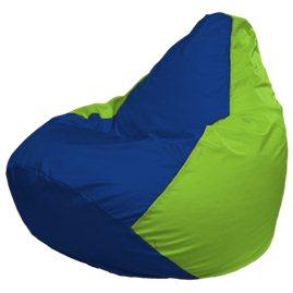 Бескаркасное кресло-мешок Груша Макси Г2.1-119