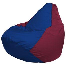 Бескаркасное кресло-мешок Груша Макси Г2.1-123