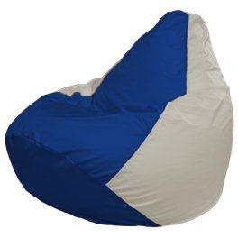 Бескаркасное кресло-мешок Груша Макси Г2.1-125