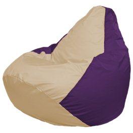 Бескаркасное кресло-мешок Груша Макси Г2.1-132
