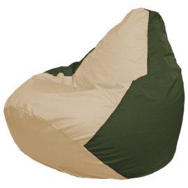 Бескаркасное кресло-мешок Груша Макси Г2.1-135